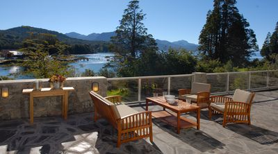 Photo for Lakeside House / Villa (Llao Llao Neighborhood, San Carlos de Bariloche