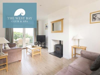 Photo for THREE BEDROOM HOUSE FOR 6 AT THE WEST BAY CLUB & SPA in Yarmouth, Ref 943924