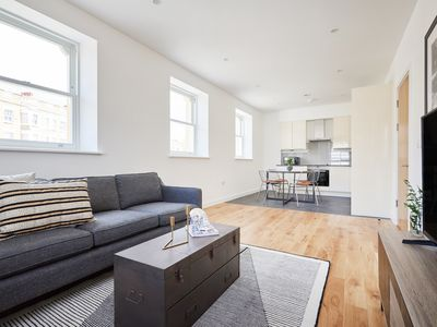 Photo for Pleasant 2BR in Camden by Sonder