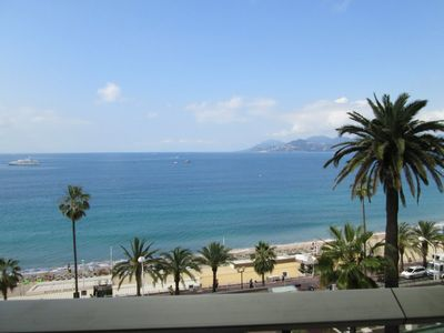Photo for 2 room furnished apartment - 80m² PANO 3G