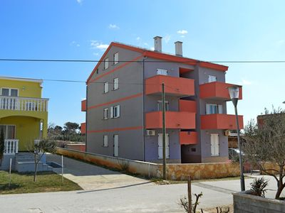 Photo for Apartments Anto Povljana / Two Bedrooms A3