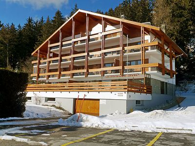 Photo for Apartment Grand-Air  in Crans - Montana, Valais - 4 persons, 2 bedrooms