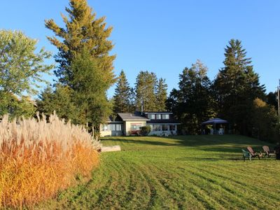 Photo for CHALET NEAR LAKE - Saint-Gabriel-de-Brandon