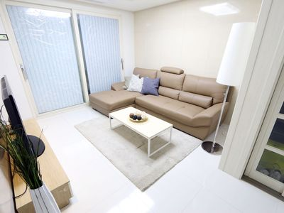 Photo for 3min to stnNewly Built Comfy Home IRIS1