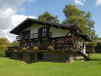 Photo for Beautifully located chalet in Austrian style.