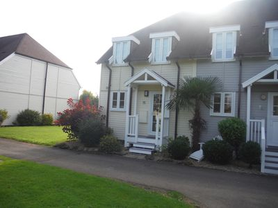 Photo for Beautiful 3 Bedroom waterside House with impeccable Views