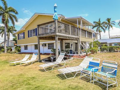 Photo for Welcome to 269 Driftwood Lane, nestled within a quiet residential section at the desirable southern end of the island.