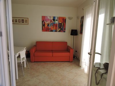 Photo for PEARLS OF GALLURA - Corallo two-room apartment