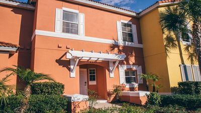 Photo for Great location! 3 bed pool townhome near Disney