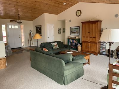 Photo for Beautiful Twain Harte vacation home