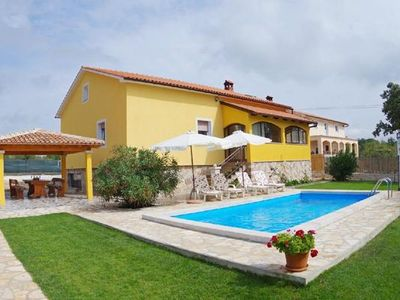 Photo for Holiday house Svetvinčenat for 2 - 8 persons with 3 bedrooms - Holiday house