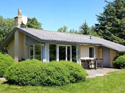 Photo for 4 person holiday home in Vejers Strand
