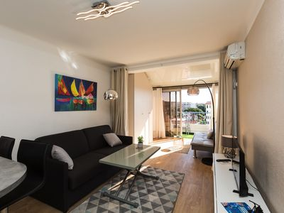 Photo for Studio comfort in the heart of Juan les Pins