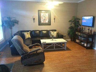 Photo for 5 Bedroom Home in Ocean Lakes -  Wi-Fi