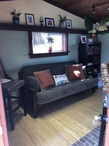 Photo for Adorable casita within minutes from wineries and just a short trip to the beach