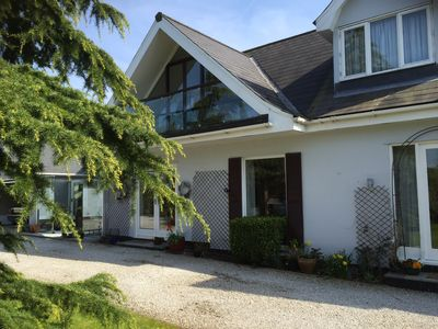 Photo for The Lodge A Luxurious Family Home Available for a minimum of four nights