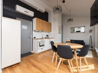 Photo for Stylish And Cozy Apartment In The Heart Of Tallinn
