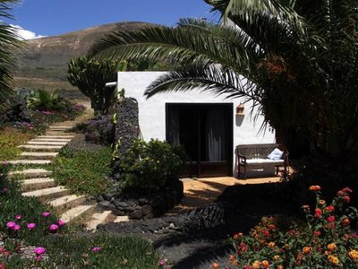 Photo for Holiday apartment La Asomada for 2 - 3 persons with 1 bedroom - Holiday apartment