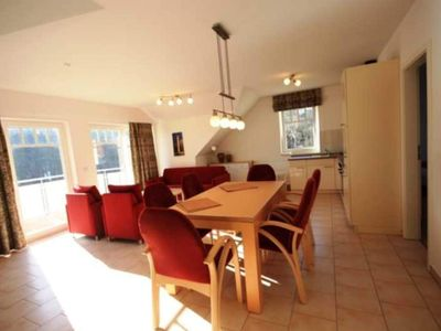 Photo for Sea Eagle 321 - Holiday Park Streckelsberg * 10 min. To the Baltic Sea beach *