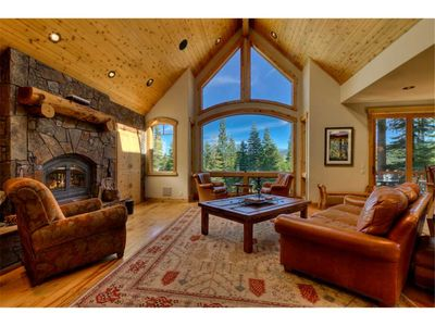 Photo for Apres Ski Lodge at Northstar: Ski In / Ski Out From Incredible Ski Lodge Home