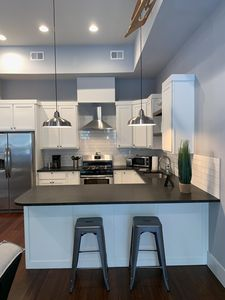 Photo for Modern Living in Historic Butchertown /available only for 30+ days rentals