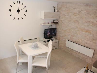 Photo for Apartment Bombon in Selce