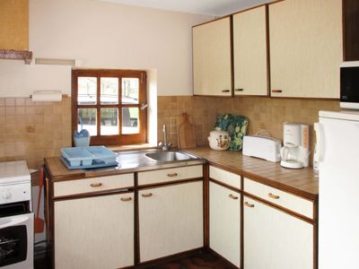 Photo for Vacation home Le Chatellier Saint Pierre (NOY500) in Le Noyer-en-Ouche - 3 persons, 1 bedrooms