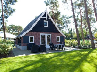 Photo for Vacation home GB10L  in Otterlo, Gelderland - 10 persons, 4 bedrooms