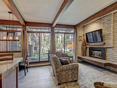 Photo for Modern Breckenridge Condo, Walking Distance to Downtown and Lifts!