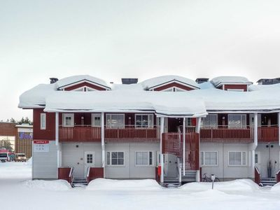 Photo for Vacation home Levi star / 902 in Kittilä - 2 persons, 1 bedrooms