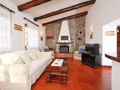 Photo for Vacation home Casa Umberto in Camaiore - 8 persons, 3 bedrooms