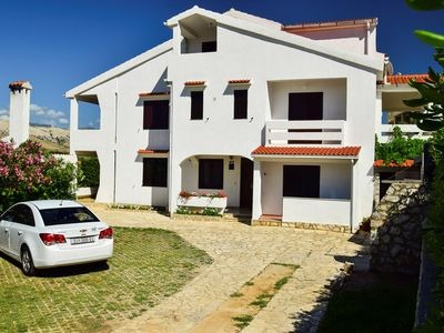 Photo for Apartments Valentić 1218 / Two bedroom A4