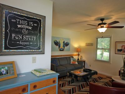 Photo for Urban Oasis in the Heart of Brevard! Great Rates with WIFI!