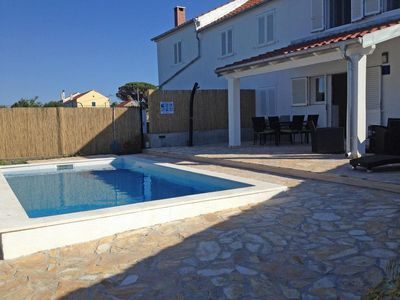 Photo for Family friendly house with a swimming pool Veli Rat, Dugi otok (K-12436)