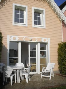 Photo for Villa 'Les Wagnes', rental in Fort - Mahon - Beach