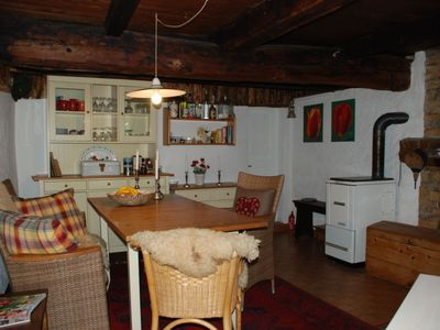 Photo for Vacation home Refugio Paradiso Montana in Malvaglia - 6 persons, 3 bedrooms