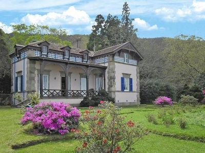 Photo for holiday home, Furnas  in São Miguel - 3 persons, 3 bedrooms