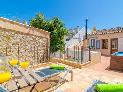 Photo for 4 bedroom accommodation in Arta