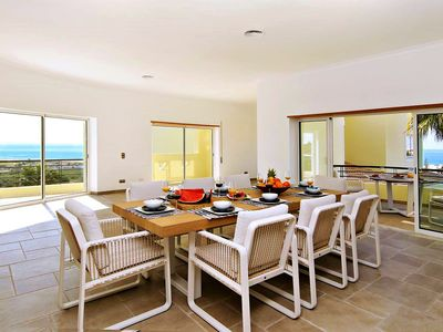Photo for Luxury beach penthouse with best views in Lagos