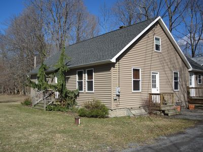 Photo for Cozy Cape, Perfectly Located - Hits, Saugerties, Woodstock