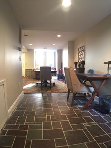 Photo for Gorgeous English Basement On Hill's Best Block!