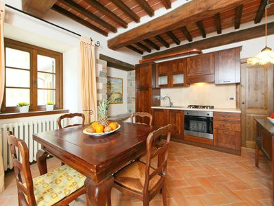 Photo for Vacation home La Valchiera in Sansepolcro - 15 persons, 5 bedrooms