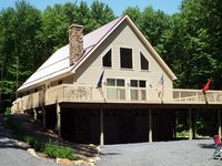 Great place to stay at near Raystown!