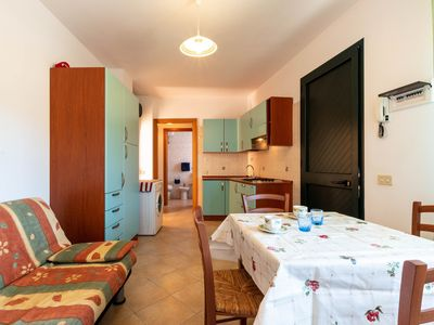 Photo for Central location with balcony – Apartment Cavour Codice E