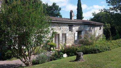 Photo for Gite de la Mazouane, House with Garden surrounded by nature