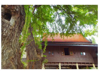 Photo for Experience Thai Living in a Homey City Villa Ideal for Families & Groups