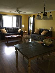 Photo for Sea Oats I102, Affordable/Clean/Large/Updated Condo-Pet Friendly-Room To Roam