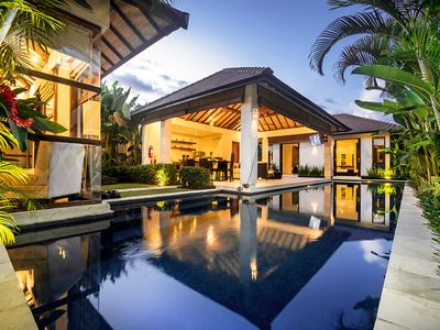 Photo for 7 Bdrm Seminyak - Last Minute Deal 50% Off !!!!