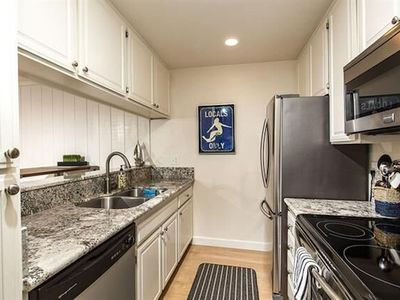 Photo for Endless Summer - Remodeled Condo on Beach at North Coast Village, Oceanside, CA