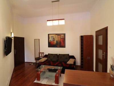 Photo for Beautiful Apartment in the Heart of Krakow!